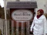 Hotel Boehm