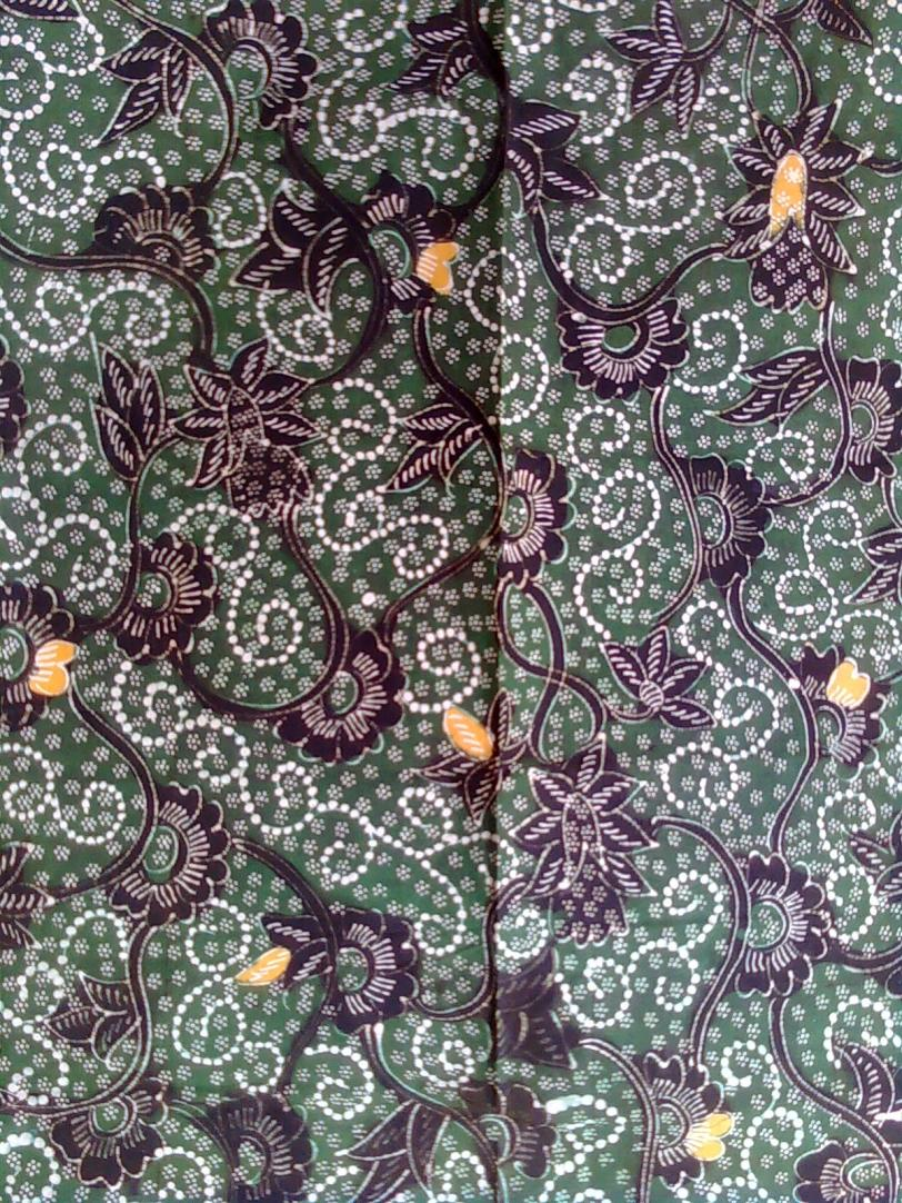 Batik Madura 02 - Rumah Batik Madura