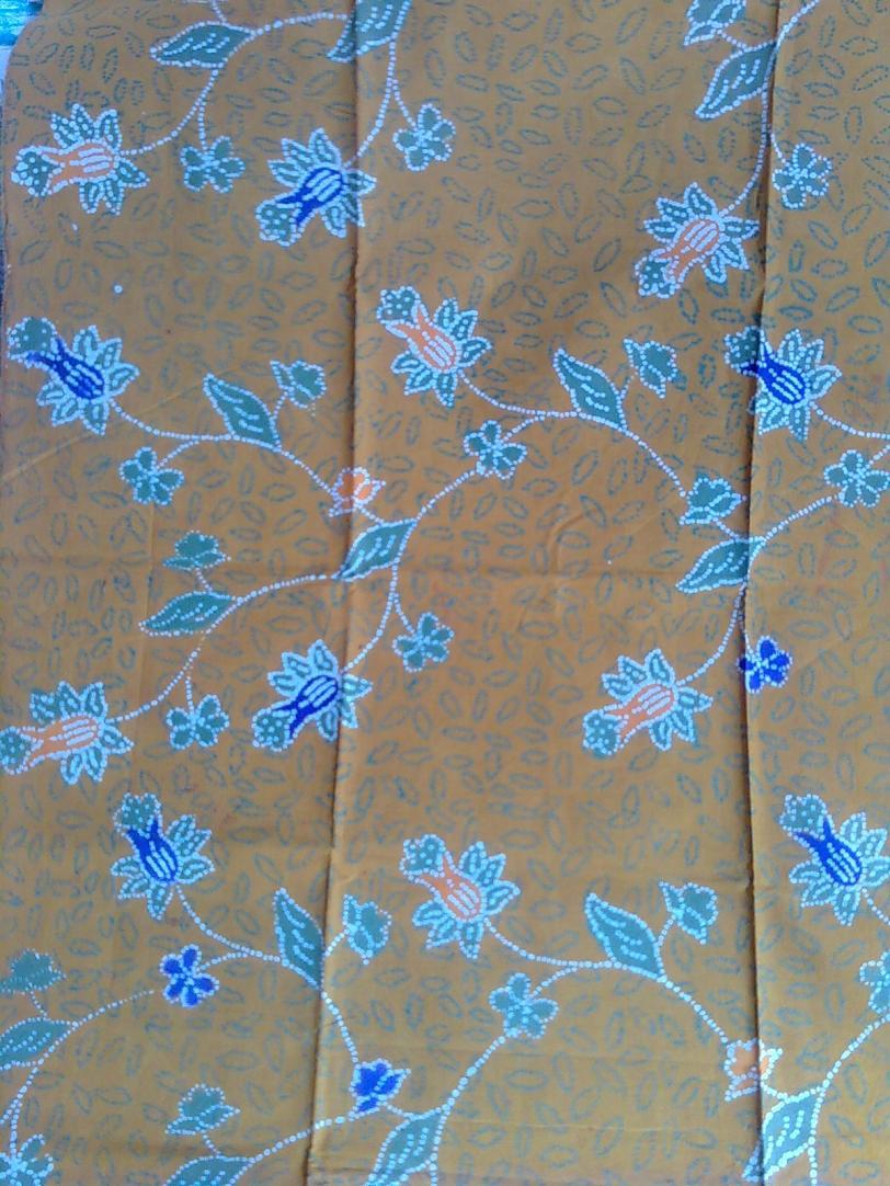 Batik Madura 05 - Rumah Batik Madura