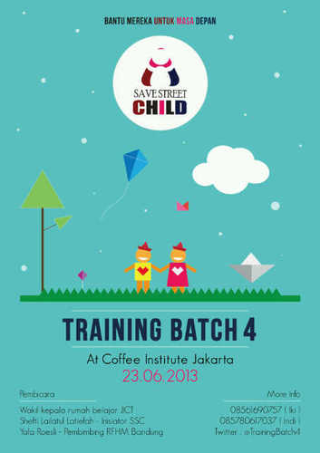 Training Batch 4