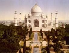 Jejak Kejayaan Islam di India