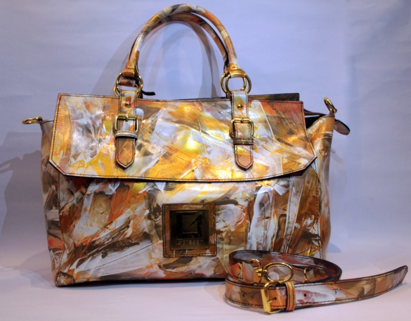 Michelangelo Goresan Bags