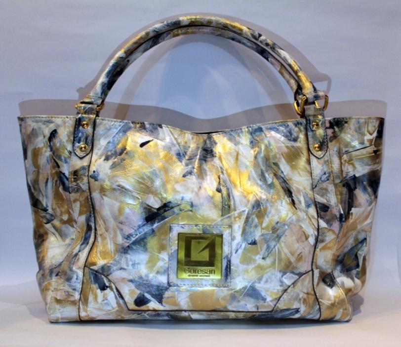 Monet Goresan Bags